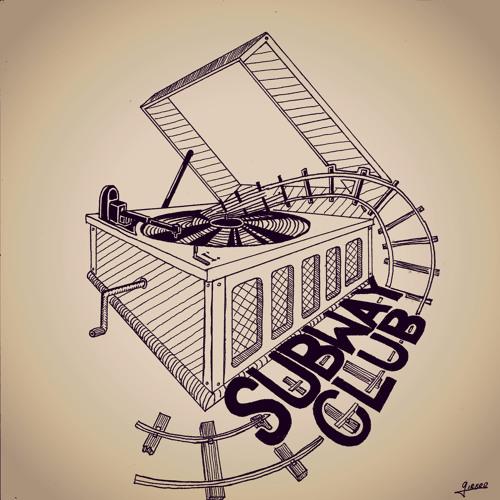 Subway Club's avatar
