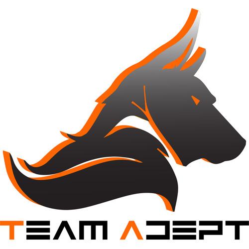 Team Adept's avatar
