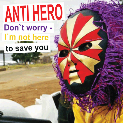 Anti.Hero's avatar