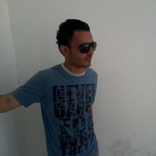 Alonso AL-madridi's avatar