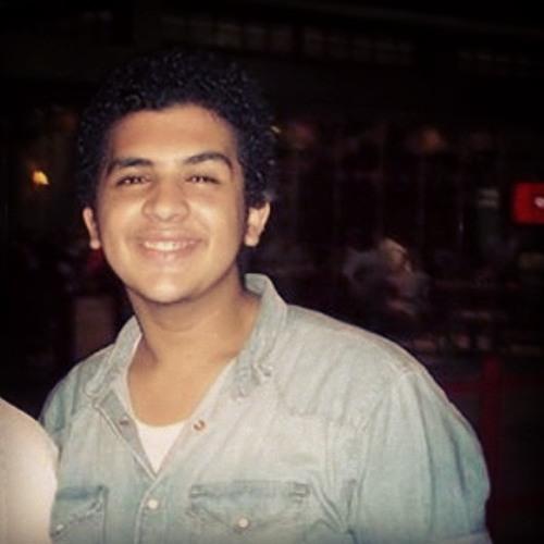 mohamed ghoniem's avatar
