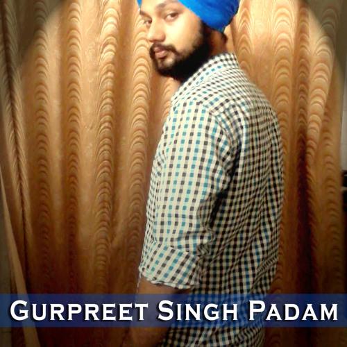 Gurpreet Singh Padam's avatar