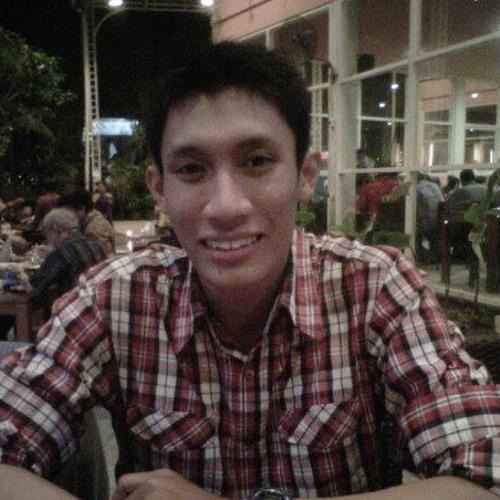 Immanuel Freddy Augustino's avatar