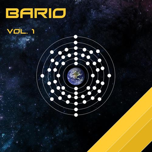 Sally Bowles prod. Bario - Little dragon (instrumental)