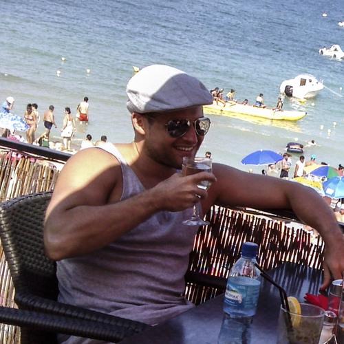 Cristian Vlad 3's avatar
