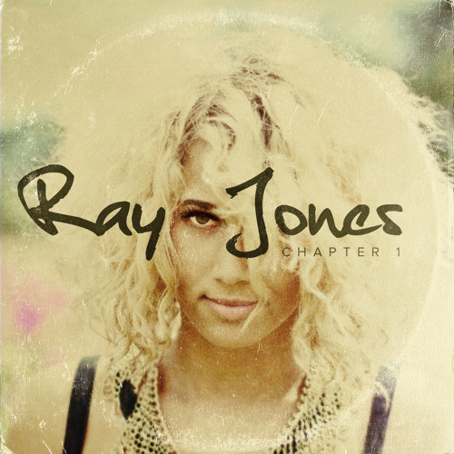 Ray Jones Official's avatar