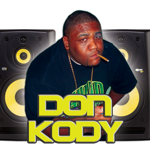 Don Kody (Official Page)'s avatar