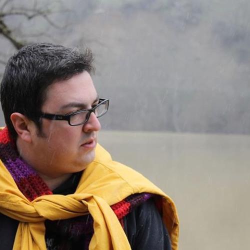 Amir Ata's avatar