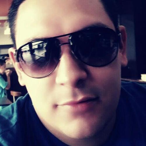 Alexander G. Martinez's avatar