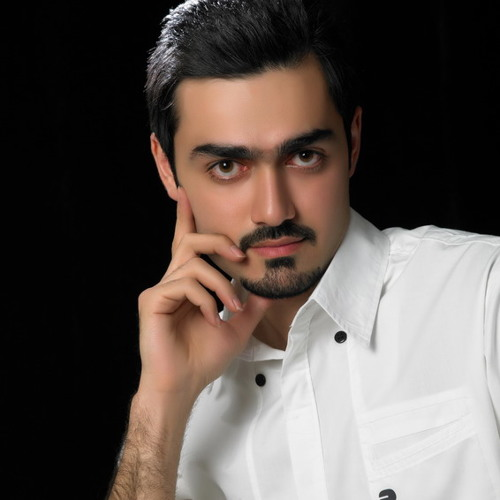 Ali Morr's avatar