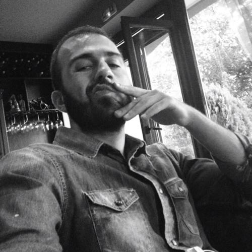 Lefteris Fountoukidis's avatar