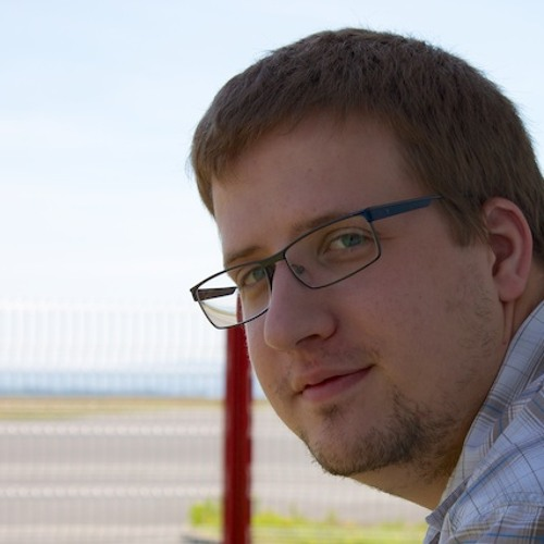 Damien Bihel's avatar