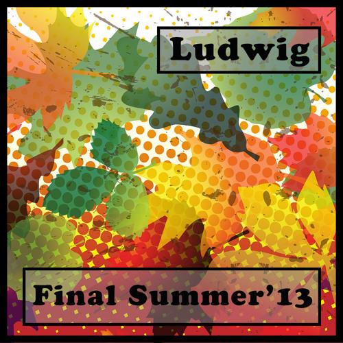 Redlutor aka Ludwig's avatar