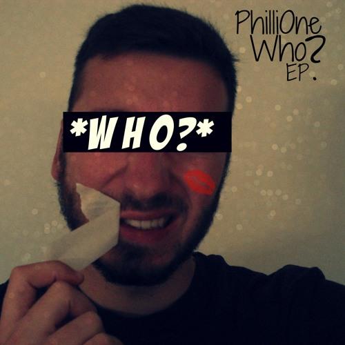 PhilliOne's avatar