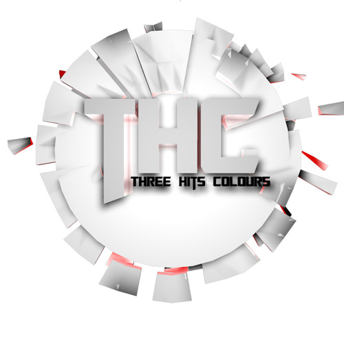 Three Hits Colours's avatar
