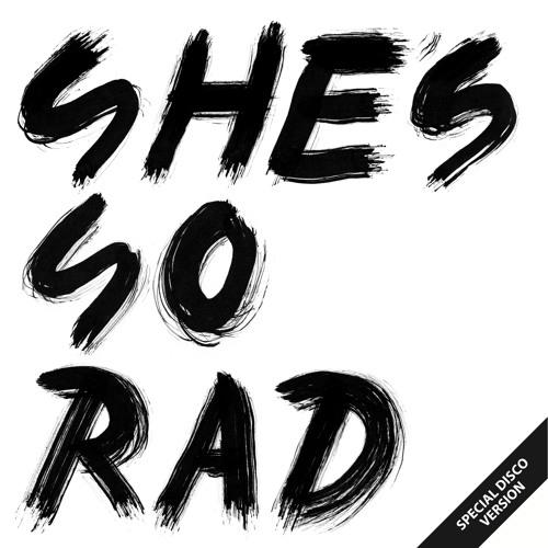 She's So Rad's avatar