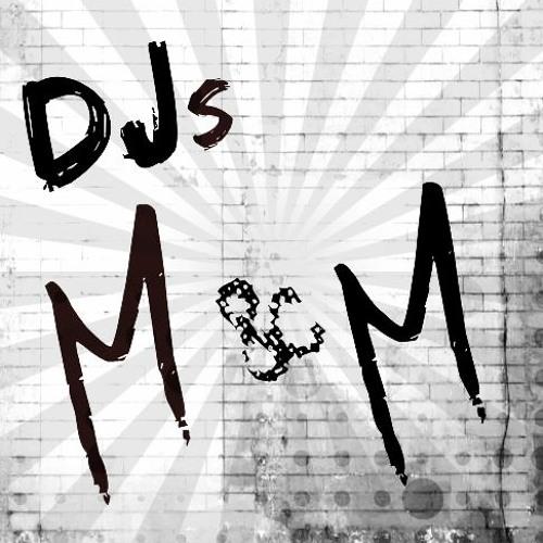 DJs M&M   (mado & magico)'s avatar