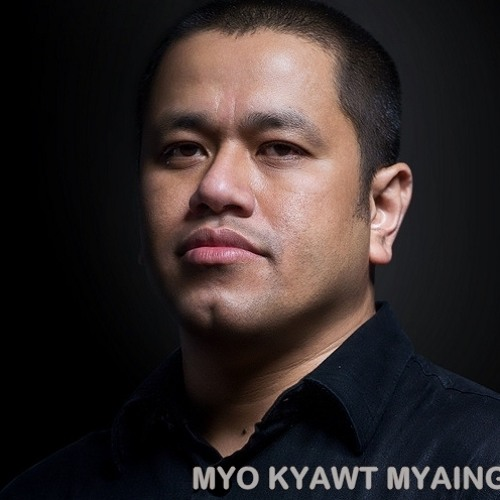 Myo Kyawt Myaing's avatar