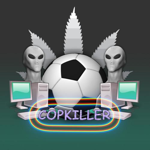 COPKILLER's avatar