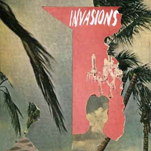 INVASIONS's avatar
