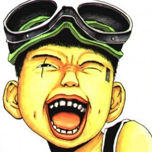 bourzilnonoss (Flat-E)'s avatar