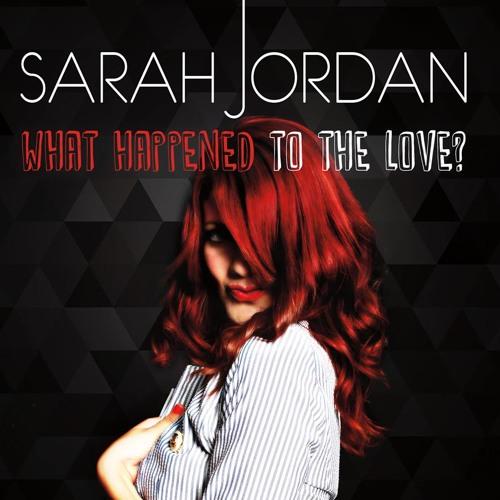 Sarah Jordan 6's avatar