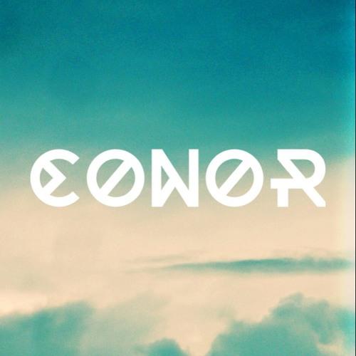 It's Conor's avatar