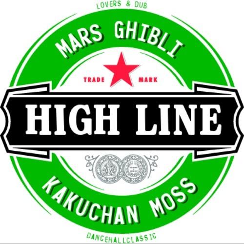 HighLine Kakuchan's avatar