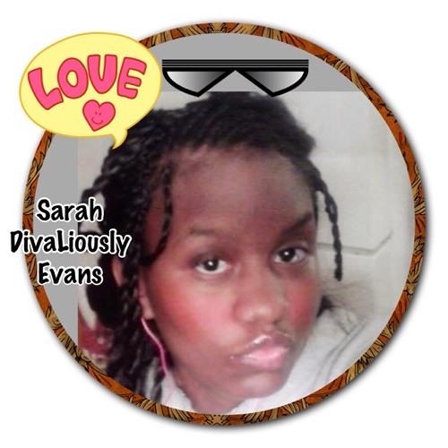 Sarah D Evans's avatar
