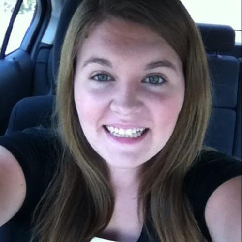 Mariah Brown ;)'s avatar