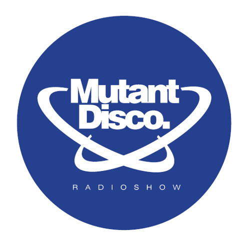 Mutant disco radio show's avatar