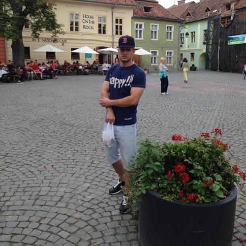 Bogdan Cristian.'s avatar