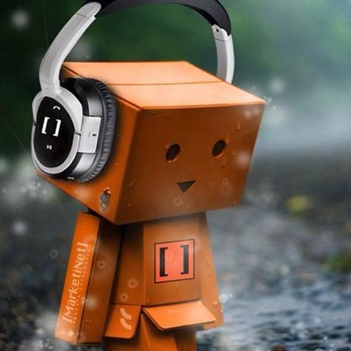 Halcyon5's avatar