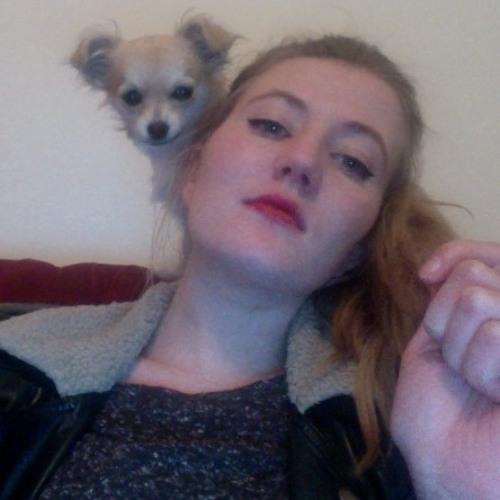 Eleanor Marechal's avatar