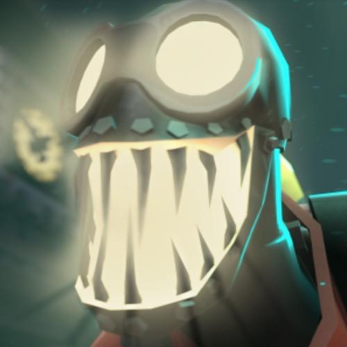 Wittle Nick's avatar