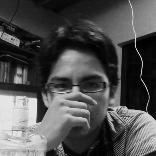 Carlos Medina Grimaldo's avatar