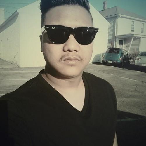 Jeff Gurung's avatar