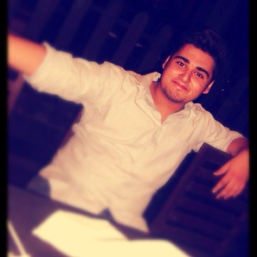 uzi120's avatar