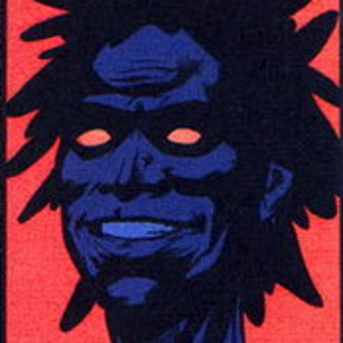 Tumi Sveinn Snorrason's avatar