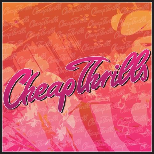Cheap Thrills (AUS)'s avatar