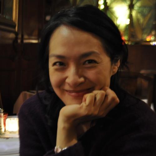 Eun Young Lee's avatar