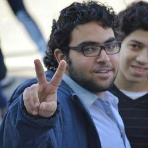 Abdellah Alnaggar's avatar
