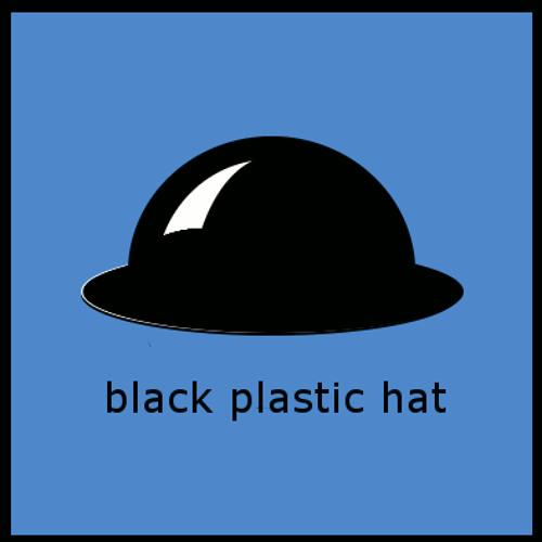 BlackPlasticHat's avatar