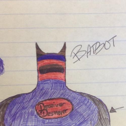 JakeRobbo23's avatar