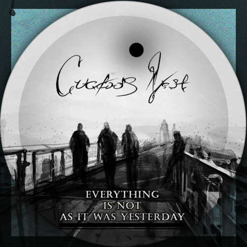 Cuckoo's Nest - Everything is not as it was yesterday (album ver 2014)