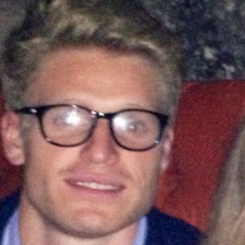 Liam Desmond Steele's avatar