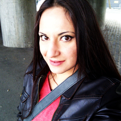 Soniazam7's avatar