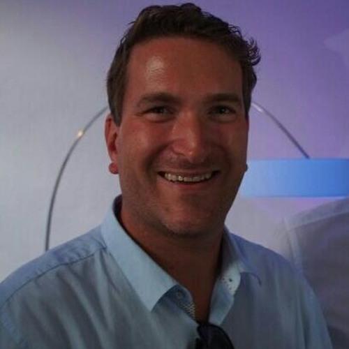 Daniel Neumann 32's avatar