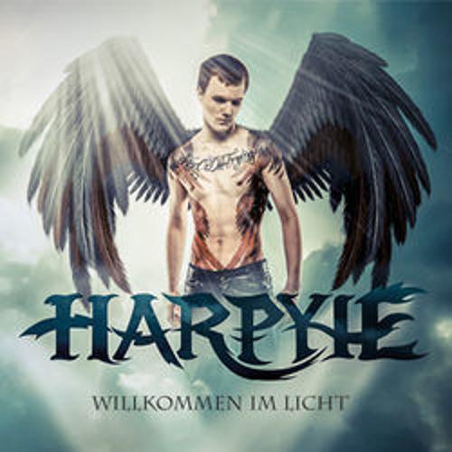 HARPYIE Official's avatar