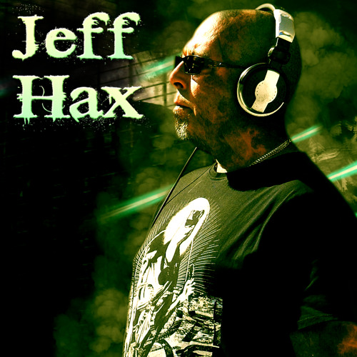 DJ-Jeff Hax's avatar